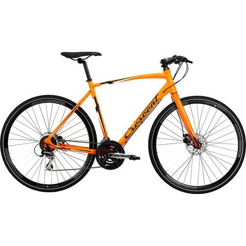 Crescent Yokto Orange Matt 2016