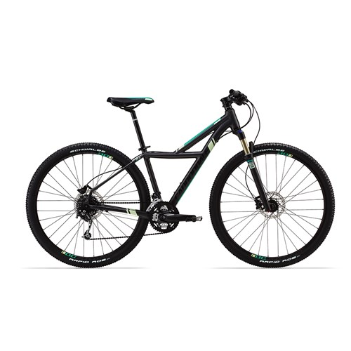 Cannondale Trail SL 29 Womens 1 GRY
