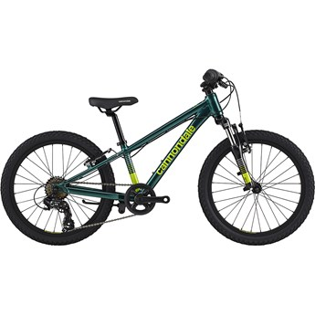 Cannondale Trail 20 Emerald 2020