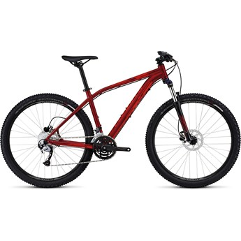 Specialized Pitch Comp 650B Gloss Candy Red/Rocket Red