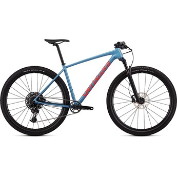 Specialized Chisel Men DSW Expert 29 Gloss Story Grey/Rocket Red 2019