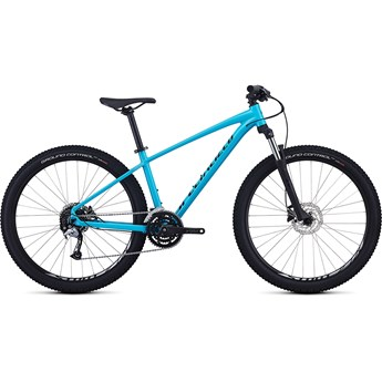 Specialized Pitch Men Comp 27.5 Int Gloss Nice Blue/Tarmac Black/Clean