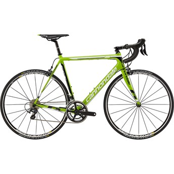 Cannondale Supersix Evo Ultegra Grn