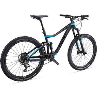 Giant Trance Advanced 27.5 0 Comp/Cyan