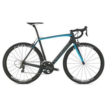 Specialized Tarmac Pro Race Cen Carbon/Cyan