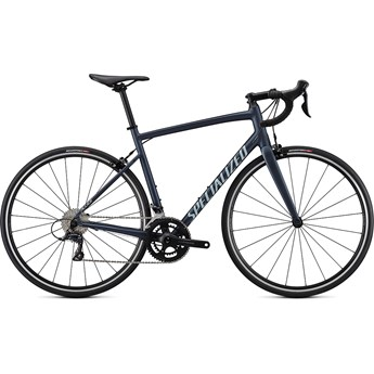 Specialized Allez E5 Sport Satin Cast Blue Metallic/Gloss Ice Blue 2021