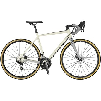 Scott Speedster 10 Disc