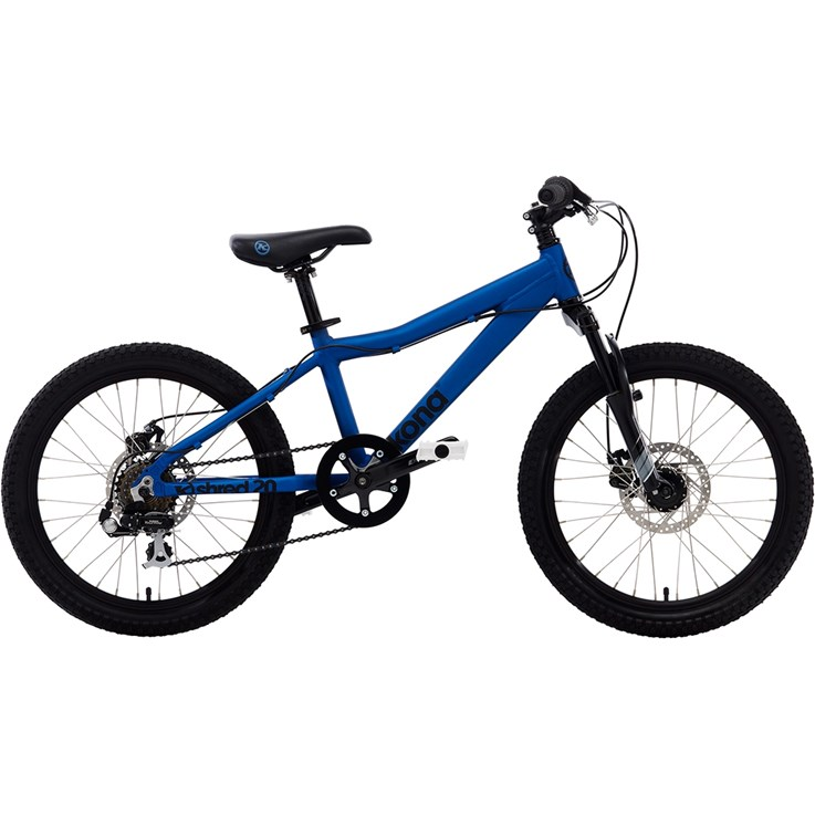 Kona Shred 20 Blue
