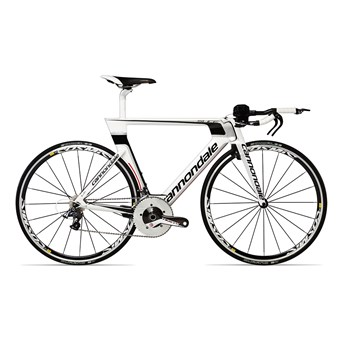 Cannondale Slice RS Ultegra WHT