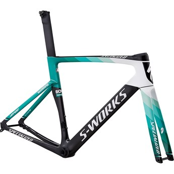 Specialized Venge S-Works Disc Frameset Team Bora