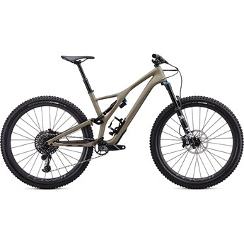 Specialized Stumpjumper Expert Carbon 29 Satin Taupe/Sunset 2020