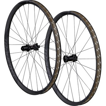 Specialized Traverse SL 29 142+ Wheelset Carbon/Black