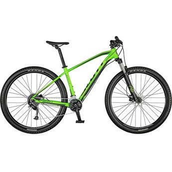 Scott Aspect 750 Smith Green 2021