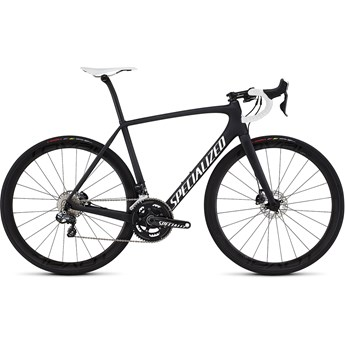 Specialized Tarmac Pro Disc Race UDi2 Satin Carbon/White/Clean