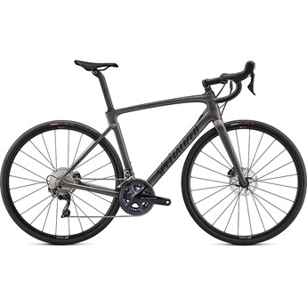 Specialized Roubaix Comp Satin Smoke/Carbon/Black 2021