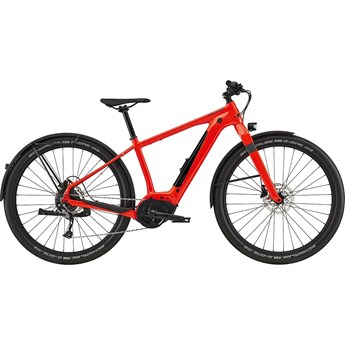 Cannondale Canvas Neo 2 Acid Red 2020