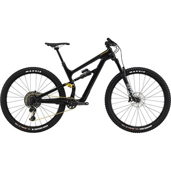 Cannondale Habit Carbon 2 Black Pearl 2020