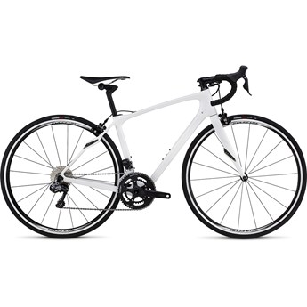 Specialized Ruby Comp UDi2 Gloss Metallic White/White