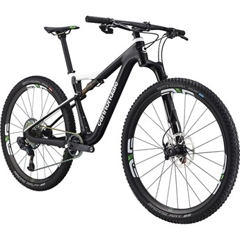 Cannondale Scalpel Si Hi-Mod World Cup Team Replica 2020