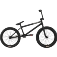 Premium Products Solo Plus Bmx Svart