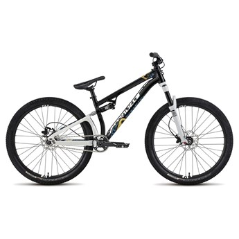 Specialized P Slope Black/White/Cyan/Gold