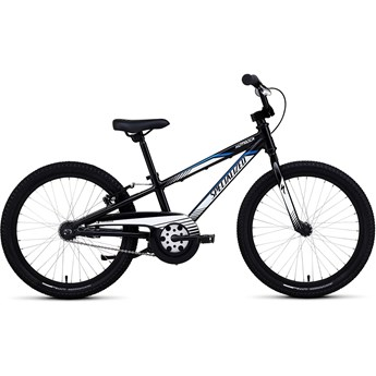 Specialized Hotrock 20 Coaster Boys Black/White/Blue