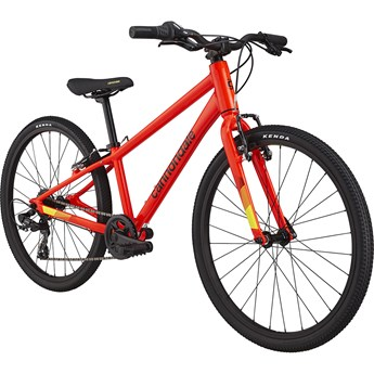 Cannondale Quick 24 Acid Red 2020