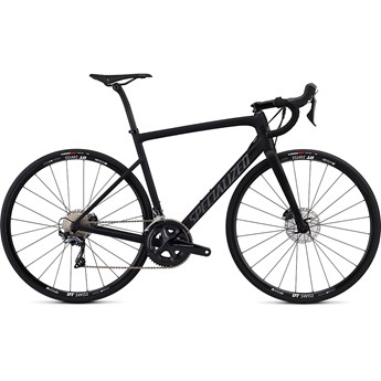 Specialized Tarmac Men SL6 Comp Disc Satin Black/Black Reflective/Clean