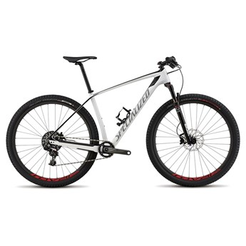 Specialized Stumpjumper Hardtail Expert Carbon WC 29 White/Black
