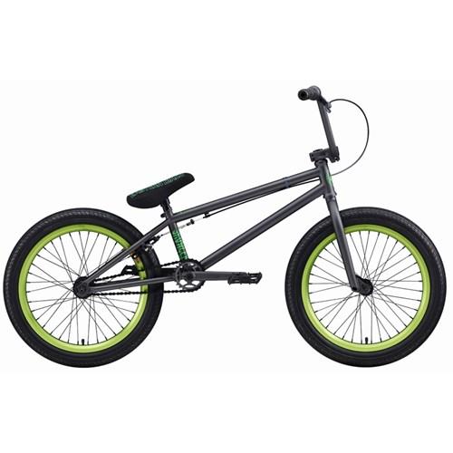 Eastern Bikes Growler Bmx Grå