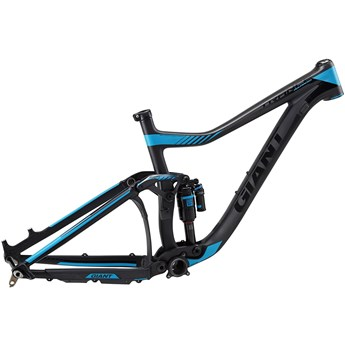 Giant Trance Advanced 27.5 Frame Comp/Cyan