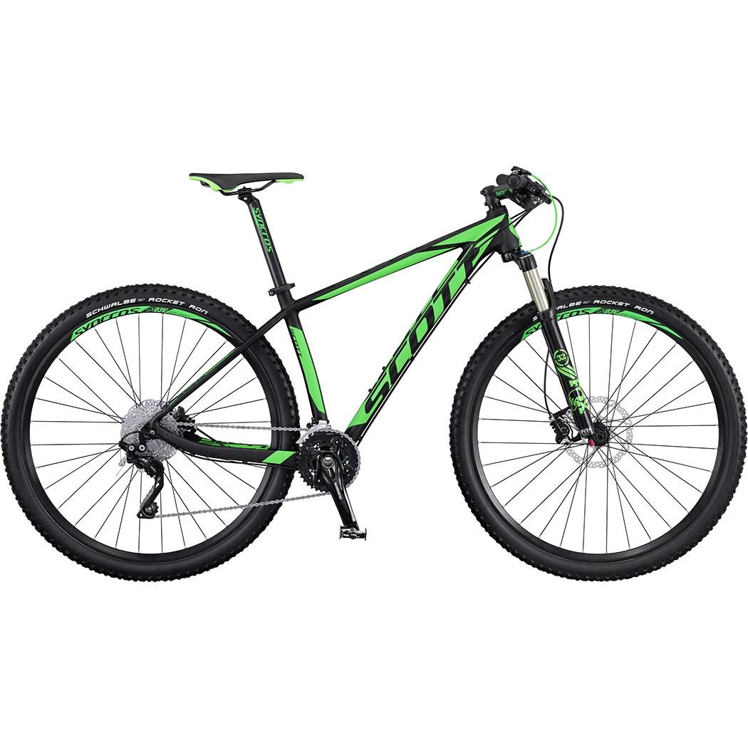 scott cyklar hemsida