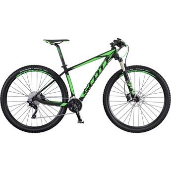 Scott Scale 750 Grön på Svart