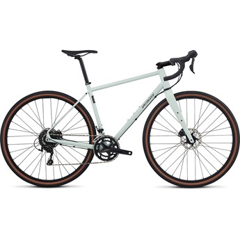 Specialized Sequoia Elite California White Sage/Graphite