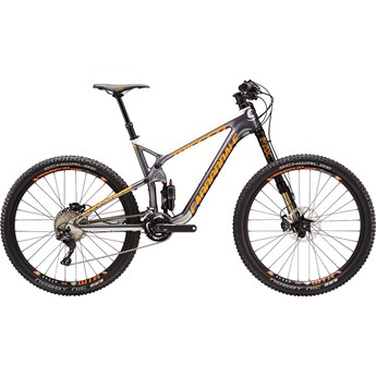 Cannondale Trigger Carbon 2 Gry 2016