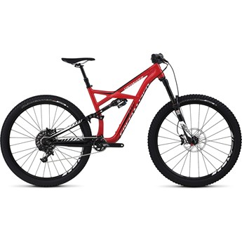 Specialized Enduro FSR Elite 29 Gloss Red/Black/White