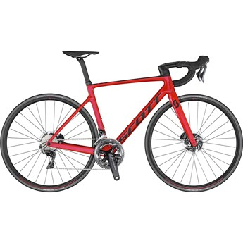 Scott Addict RC 10 Red 2020