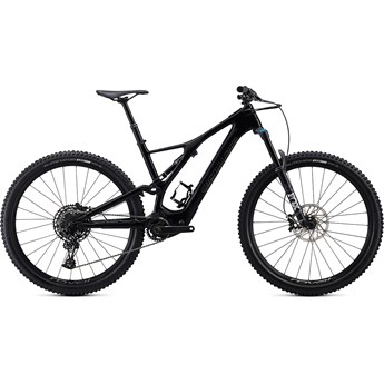 Specialized Levo SL Comp Carbon Tarmac Black/Gunmetal 2020