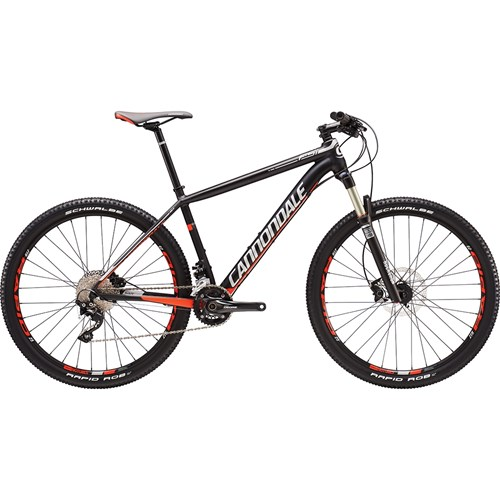 Cannondale F-Si 3 Bbq 2016