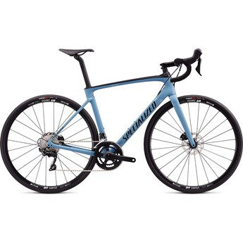 Specialized Roubaix Sport Satin Carbon/Storm Gray