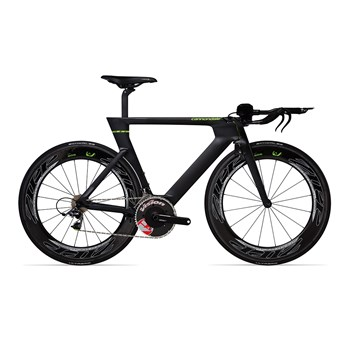Cannondale Slice RS Hi-Mod Black Inc BLE