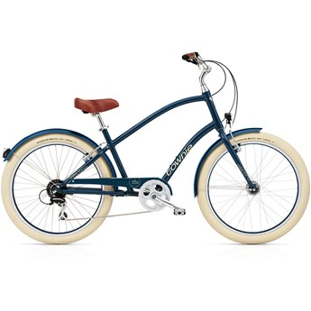 Electra Townie Balloon 8D EQ Navy