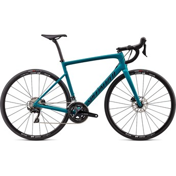 Specialized Tarmac SL6 Sport Disc Gloss Aqua/Cast Berry/Clean