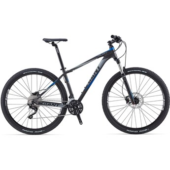 Giant Talon 29er 1 GE Charcoal