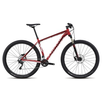 Specialized Crave Expert 29 Red/White/Black