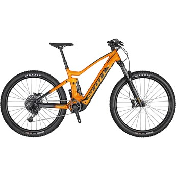 Scott Strike eRIDE 940 Orange