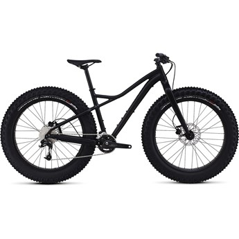 Specialized Hellga Comp Satin Black/Clean/Multi Decal