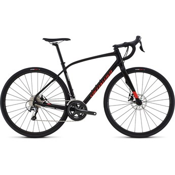Specialized Diverge Elite DSW CEN Ano/Rocket Red