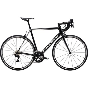 Cannondale SuperSix EVO Carbon 105 Svart