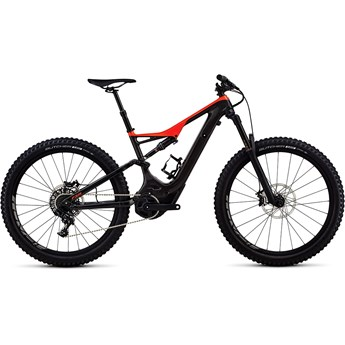 Specialized Levo FSR Men Comp Carbon 6Fattie NB Carbon/Rocket Red